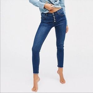 Free People Jeans